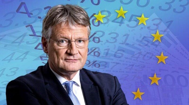 Deutschland droht seinen Steuerzahlern mit der EU-Ratspräsidentschaft