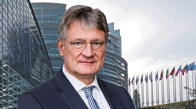 Deutsche EU-Ratspräsidentschaft – die Freiheit wird mit Füßen getreten!