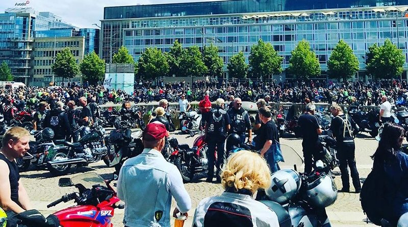 Keine Fahrverbote für Motorradfahrer!