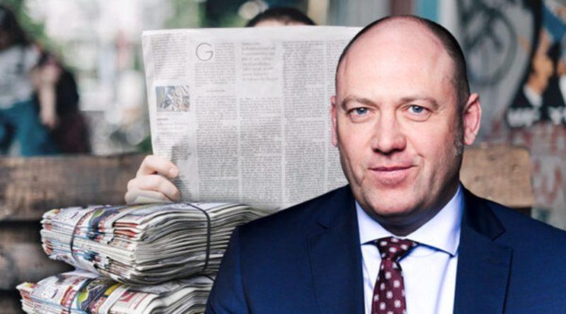 Mit 220 Mio Euro erkaufen sich CDU-SPD die Hofberichterstattung in den Medien