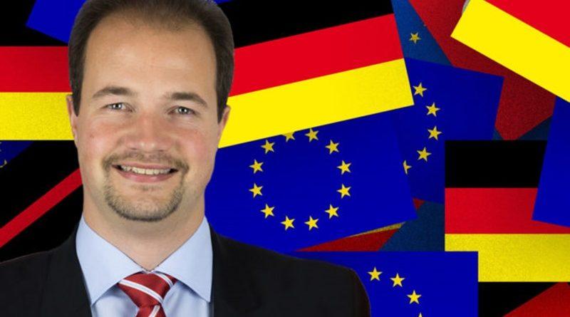Bundesregierung spendiert der EU Geld, das den Arbeitslosen im Inland fehlen wird