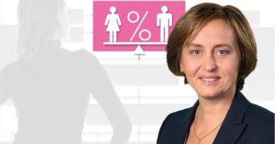 Die Frauenquote ist diskriminierend, leistungsfeindlich und undemokratisch