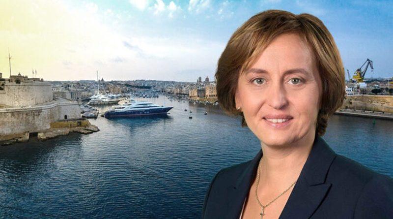 Deutsche EU-Ratspräsidentschaft muss Mittelmeerroute für Migration schließen