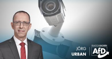 Jörg Urban