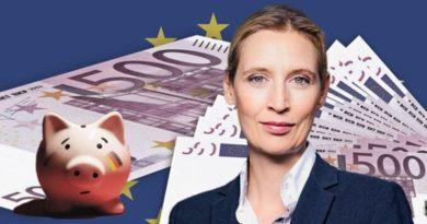 Merkel und Macron sind die Totengräber der Demokratie in Europa