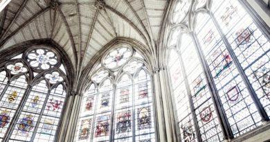 Kirchen müssen Gegengewicht zur Beliebigkeit sein!