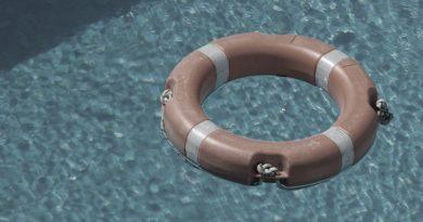 Spangenberg: Sterben der Schwimmbäder stoppen