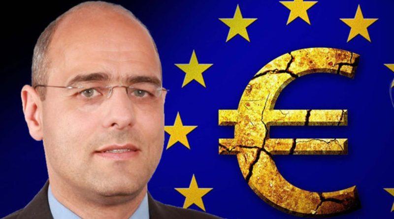 Ohne Besicherung der 1.000 Mrd € Target-2-Salden sollten wir aus dem Euro raus