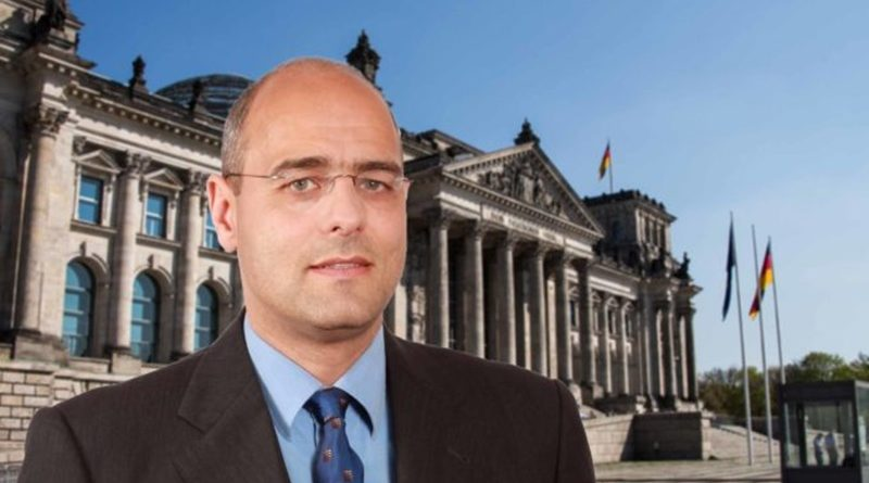 AfD im Bundestag erwägt Klage bzgl. des Nachtragshaushalts 2020