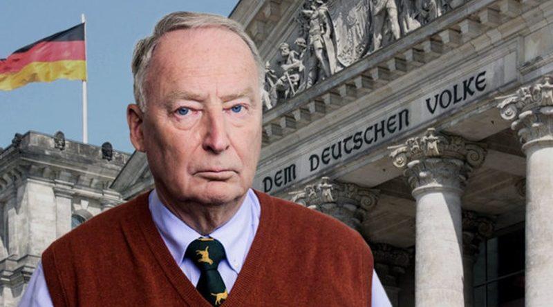 Scholz passt nicht mehr zur SPD von heute