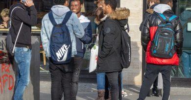 Anschlag durch abgelehnten Asylbewerber – Asyl-Chaos beenden
