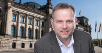 Der erneute islamistische Anschlag in Berlin muss ein Weckruf sein