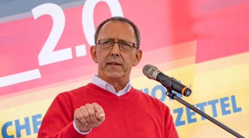Erneut eine Westdeutsche als Rektorin: Sind Ossis für Chefposten zu dumm?