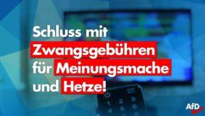 """Abschaffen! ARD-Jugendformat """"funk"""" ist gefährliche Hetze"""