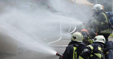 AfD-Anfrage belegt: Erschreckendes Ausmaß von Angriffen auf Rettungskräfte