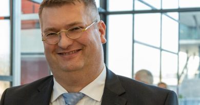 Torsten Gahler, medienpolitischer Sprecher der AfD-Fraktion im Sächsischen Landtag