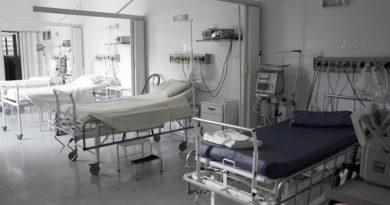 Krankenhäuser sanieren, statt Geld an Südeuropa verschenken