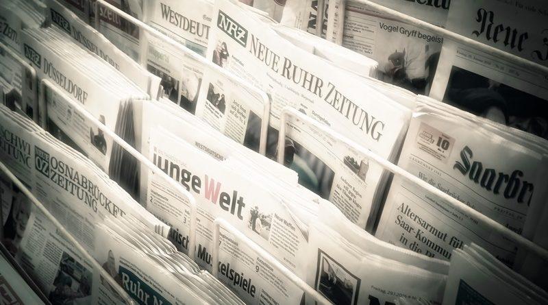 Medienkritische Veranstaltungsreihe nach Strache-Affäre wichtig wie nie!