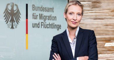 """Fünf Jahre Merkels """"Wir schaffen das"""" – eine katastrophale Bilanz!"""