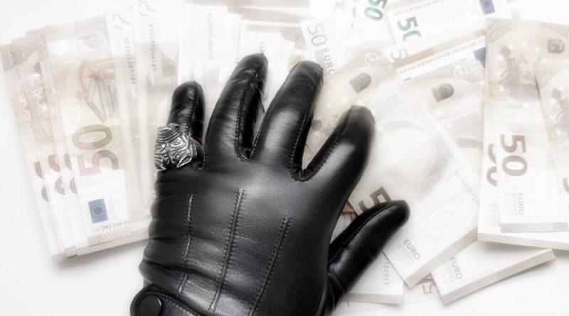 Korruptionsbekämpfung: Sachsens Behörden weiter anfällig für Schmiergelder